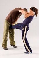 Female Model/Actress Needed for New Self Defence Web Series!