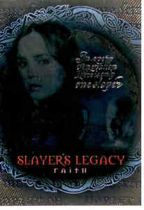 Buffy-Season-7-Trading-Card-Slayers-Legacy-SL5