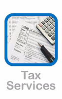 Income Tax Preparation, Accounting & Bookkeeping