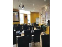 Successful Indian Restaurant for sale
