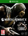 Mortal Kombat X | Xbox One | iDeal