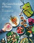 Boek: The green kitchen at home - (als nieuw)