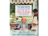 Mary Berry great British Bake of how to bake