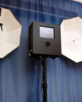 Photobooth For Sale $1500 May SWAP