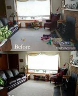 New Boda Cleaning - Carpet Cleaning & House Cleaning Melbourne