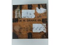 Nick R Drake 69 never been used