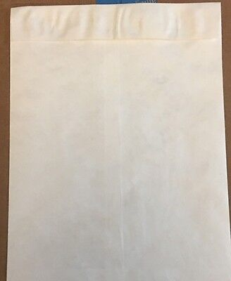 9 X 12 Tyvek Envelopes - 14lb. 100lot Peel And Stick. Buy 4 Get 1 Free .