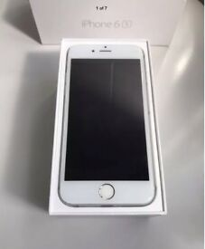 iPhone 6s 16GB Rose Gold Unlocked Excellent condition