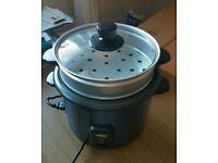 RIce cooker and steamer for sale