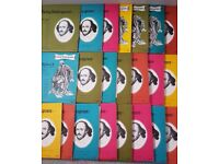 22 living shakespeare vinyls