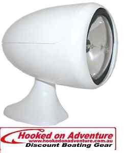 Searchlight Jabsco Quality 155SL Remote Control Searchlight Kit