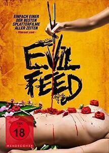 Evil Feed (2014) NEU