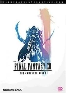 Final Fantasy 12 Guide (Strategy Guides)