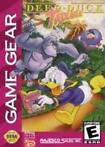 Deep Duck Trouble (Sega Gamegear)