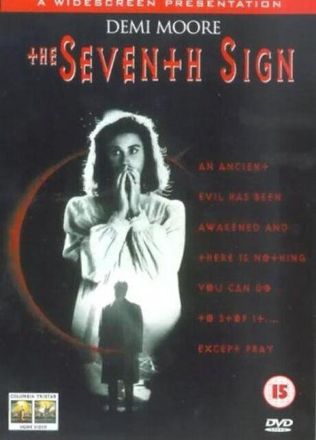 The Seventh Sign (Widescreen) [DVD]