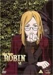 Witch Hunter Robin Vol.6 (DVD)