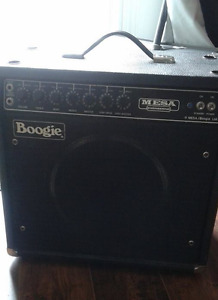Mesa Boggie Mark III