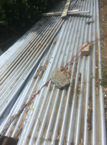 Roofing Iron Building Materials Gumtree Australia