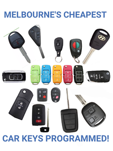 Melbourne 39 S Cheapest Car Key Cutting And Programming Other
