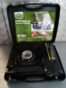SEMI NEW BUTANE GAS Jackeroo Portable Butane Cooker!!!! Prospect Blacktown Area Preview