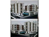 Antalya Turkey Apartments 2+1