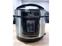 Pressure king pro pressure cooker