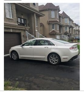 2015 Lincoln MKZ  595$ Tax in