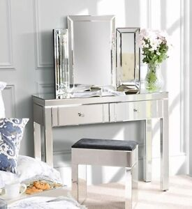 Foldable Mirror For Your Dressing Table Contemporary And Stylish(mirror  Only)