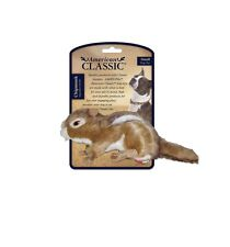 Chipmunk for Dog Toy Small High Quality Plush American Classic