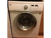 LG Washer & Dyer WD14700RD