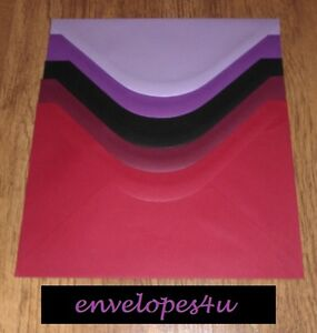 High-Quality-Coloured-C5-162x229-Envelopes-for-A5-Cards-100gsm-Wedding-Invites