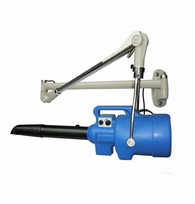 Pedigroom professional wall mounted  dog grooming pet blaster dryer hairdryer, used for sale  Shipping to Ireland