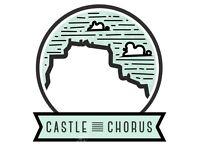Join a fun, friendly choir!