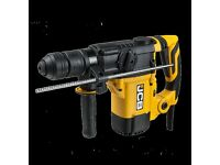 New JCB 920 W Corded SDS Plus Hammer Drill Swap for a good PS4 Setup