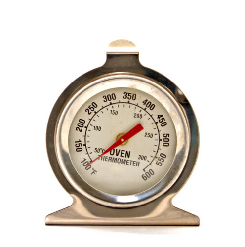 How to Use an Oven Thermometer