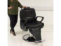X2 Brand New Barber Chair