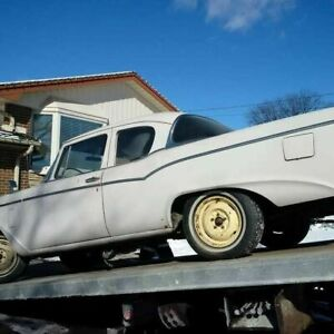 1956 Studebaker for sale