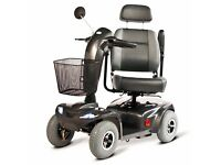 Drive Strider ST4E Mobility Scooter 4mph-Brand New (Free Local Delivery )