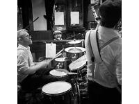 Drummer Seeks Musicians