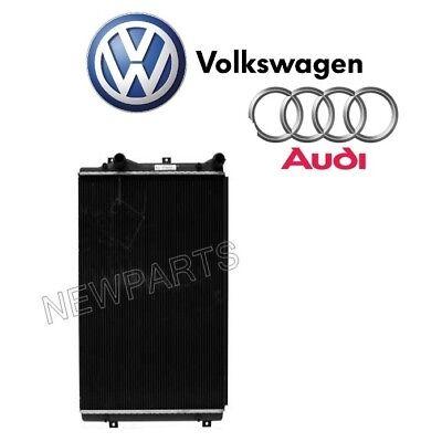 Audi A3 Volkswagen Eos GTI Jetta Passat Radiator 650 x 454mm 1K0198251CS Genuine