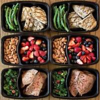 Meal preparation o.t.r._fitness