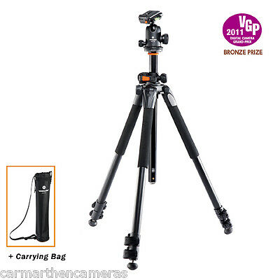 VANGUARD Alta PRO 263AB 100 + SBH-100 Ball Head tripod and ball...