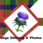 Skye Stitching and Photos