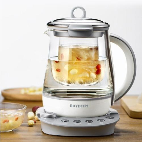 Buydeem Health-Care Beverage Tea Maker Kettle K2684 9-in-1 P