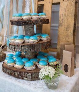 Beautiful rusic wedding decor for rent Oakville / Halton Region Toronto (GTA) image 6