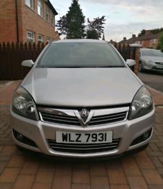 *12 Months MOT* 2008 Vauxhall Astra SXI 1.6 Petrol