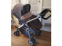 Mamas and papas MPX 8 in 1 travel system