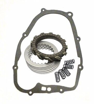 Yamaha 200 Blaster Clutch Kit with Heavy Duty Springs and Gasket 1988-2006 NEW (Yamaha 200 Blaster)