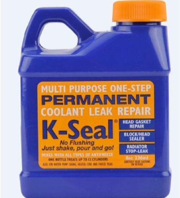 K-Seal Permanent Coolant Leak Repair, Head Gaskets, Radiators & Matrix Kalimex