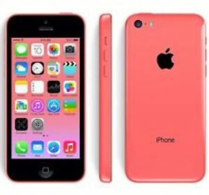 IPHONE 5C Pink FIDO
